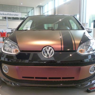 Showcar Vw Up Fr Asag